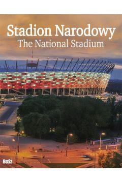 Stadion Narodowy. Historia budowy