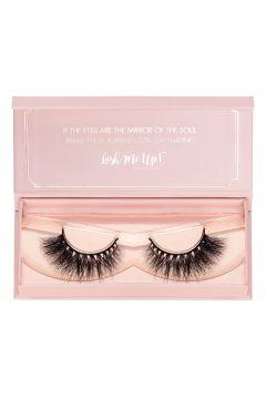 LASH ME UP!_False Eyelashes sztuczne rzęsy na pasku Kiss Me 1 para