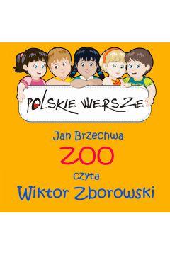 Audiobook Polskie Wiersze Zoo Mp3