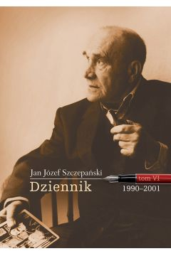 Dziennik. 1990-2001. Tom 6