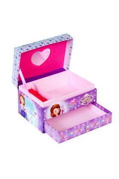 Pudełko na biżuterię Jej Wysokość Zosia
