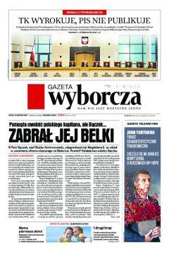 Gazeta Wyborcza - Opole 188/2016