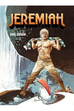 Jeremiah 18 Ave, Cezar