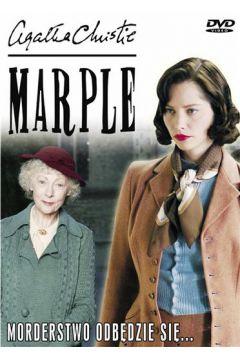 Film na DVD Marple 4: Morderstwo odbędzie się...
