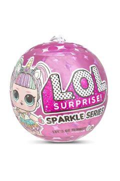 LOL Laleczka niespodzianka Sparkle