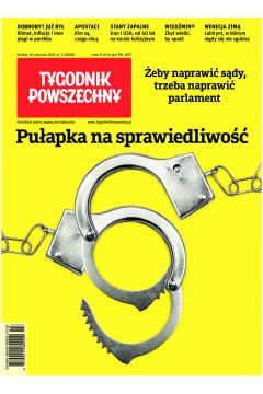 Tygodnik Powszechny 3/2020
