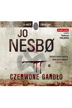CD MP3 Czerwone gardło wyd. 2017
