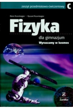 Fizyka GIM ćw C Zamkor