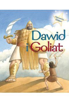 Opowieści biblijne Dawid i Goliat