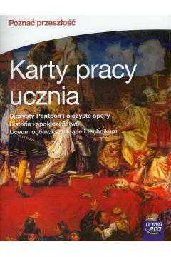 Historia LO Poznać przeszłość. Ojczysty Panteon KP