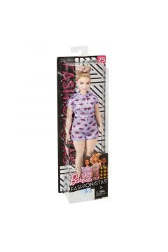 Barbie Fashionistas. Lips Are Poppin'