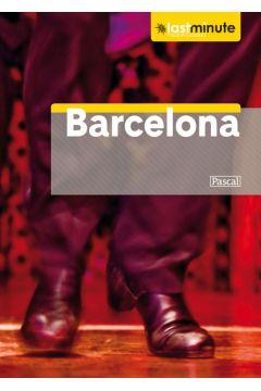Przewodnik Last Minute - Barcelona PASCAL