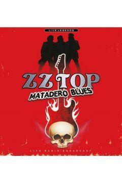 Matadero Blues - Płyta winylowa