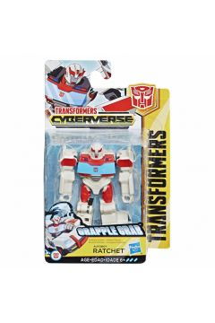 Figurka Transformers Action Attackers Commander 8Ratchet