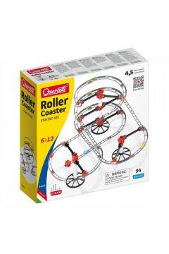 Tor kulkowy - Roller Coaster Starter Set
