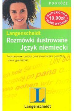 Rozmówki ilustrowane Język niemiecki