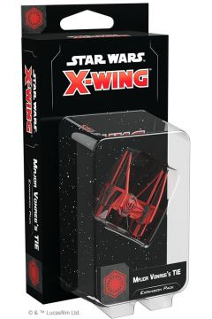 X-Wing 2nd ed.: Major Vonreg's TIE Expansion Pack