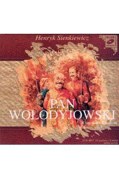 Pan Wołodyjowski