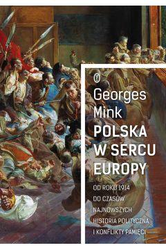 Polska w sercu Europy