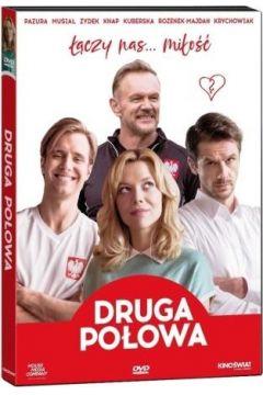 Druga połowa DVD