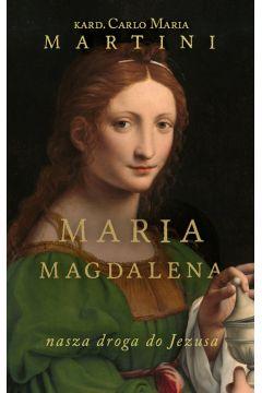 Maria Magdalena ćwiczenia duchowe