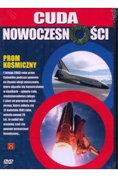 Prom kosmiczny (seria Świat bez tajemnic)