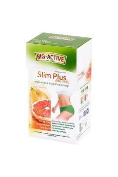 Herbatka ziołowo-owocowa Slim Plus Anti YoYo Suplement diety