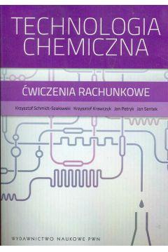 Technologia chemiczna Ćwiczenia rachunkowe