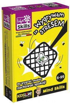 Mind Skills - Wygrywam ze stresem