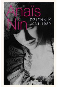 Dziennik 1934 - 1939