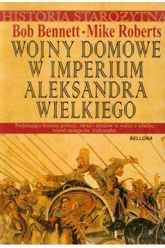 Wojny domowe w imperium Aleksandra Wielkiego