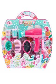 Zestaw piękności fryzjer MEGA CREATIVE 459821