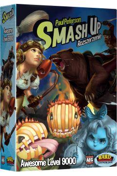 Smash Up Awesome Level 9000 Rozszerzenie