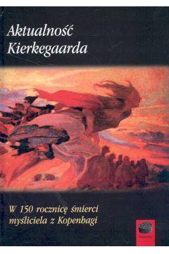 Aktualność Kierkegaarda