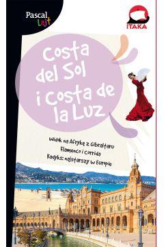 Costa del sol i Costa de la Luz. Pascal Lajt