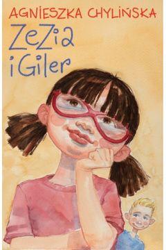 Zezia i Giler PASCAL