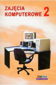 Informatyka, klasa 4-6 ćw. część 2 Stanpol