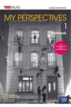 My Perspectives 1. Zeszyt ćwiczeń do języka angielskiego dla szkół ponadpodstawowych. Poziom A2+/B1