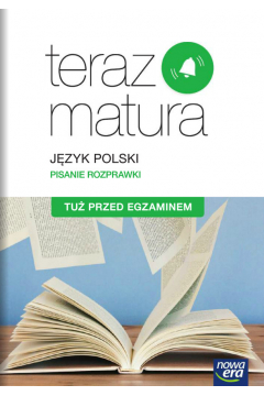 Teraz matura 2020 J.polski. Tuż przed egzaminem ZP