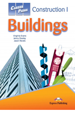 Career Paths: Buildings SB + DigBook EXPRESS PUBL.