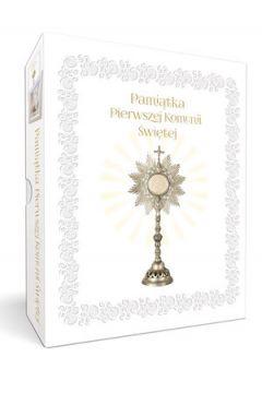 Pakiet: Pamiątka Pierwszej Komunii Świętej
