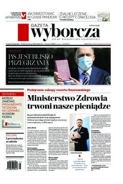 Gazeta Wyborcza - Poznań 118/2020