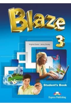 Blaze 3 SB + ebook EXPRESS PUBLISHING