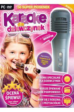 Karaoke Dla Dziewczynek (PC-DVD)