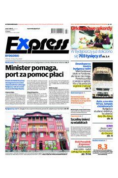 Express Bydgoski 10/2020