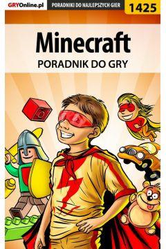 Minecraft - poradnik do gry