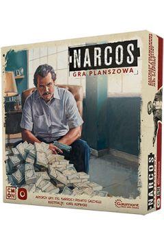 Narcos PORTAL (CMON)