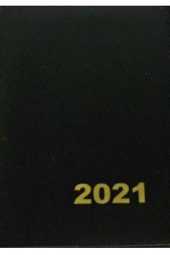 Kalendarz 2021 Kieszonkowy A7 PROLOG