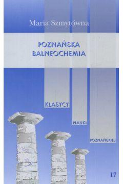 Poznańska balneochemia