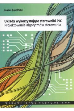 Układy wykorzystujące sterowniki PLC